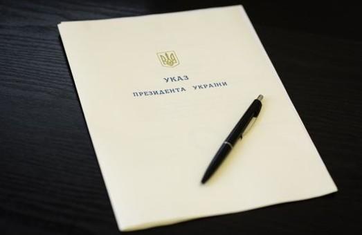 Медиків Харківщини відзначила держава