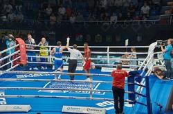 Чемпіонат світу з боксу у Харкові. День перший / ФОТОРЕПОРТАЖ