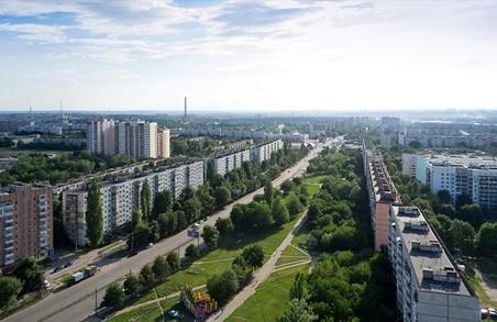 На Салтівці відремонтують сотню будинків