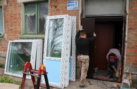 У понеділок Балаклія очікує інспекції з Харківської облдержадміністрації