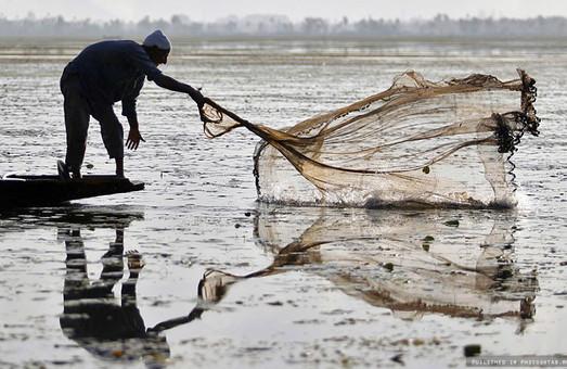 У водоймах Харківщини продовжують виловлювати потонулих