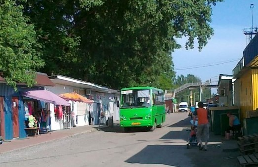 Під Харковом зарізали водія маршрутного автобуса