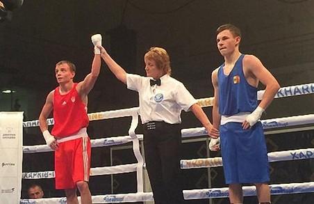 Четверо українців вже потрапили на чемпіонат світу