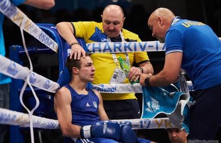 Два харків'янина здобули ліцензії на чемпіонат світу з боксу