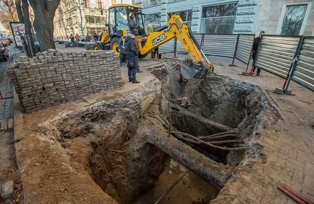 Частину будинків Харкова залишили без води