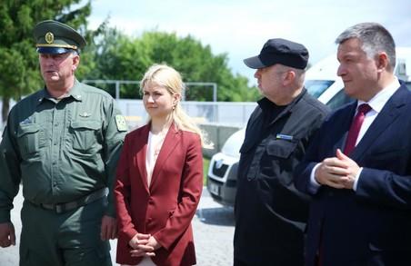 Для східних регіонів України в ці часи особливо важливо укріплювати кордон – Світлична