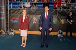 Харків'янин Шестак - чемпіон Європи/ Відео