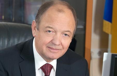 Помер ректор одного з вишів Харкова