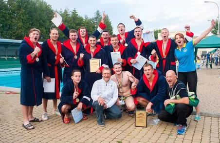 Харків'яни захистили титул чемпіонів