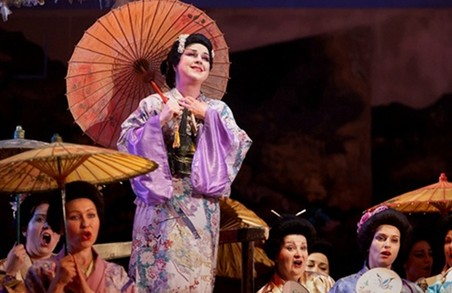 У Харкові пройде Summer Opera Fest: програма