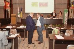 Моніторинговий комітет Конгресу розглядає стан регіональної демократії в країнах Європи - Світлична/ Фоторепортаж