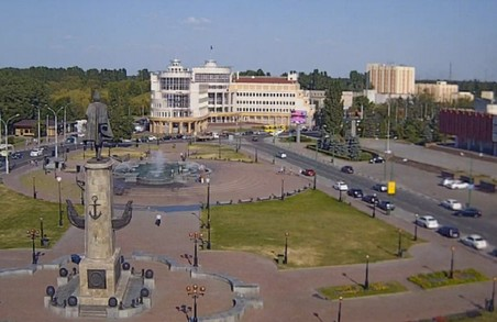 У Харкова з наступного місяця з'явиться щоденне автосполучення з Білгородом і Воронежем