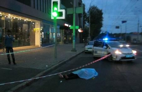 Справу іноземця, який порізав харків'янина поблизу Південного вокзалу, направлено до суду