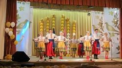 Юлія Світлична привітала Краснокутщину з Днем Конституції