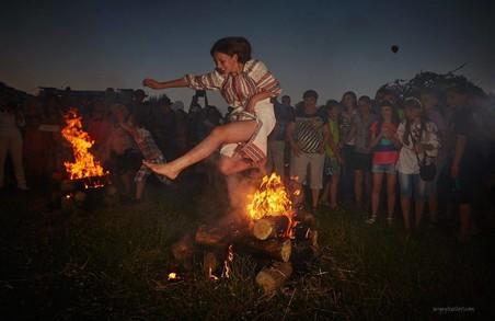 «Купальські містерії з Варсавою»: мешканці Харківщини очікують масштабне свято до Івана Купала