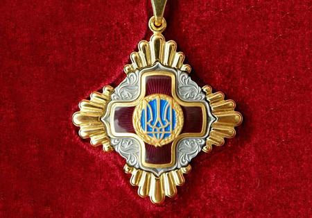 Світоліну нагороджено орденом «За заслуги» ІІІ ступеня