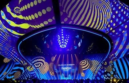 Організатори «Євробачення» накладуть на Україну штраф до 200 тисяч євро
