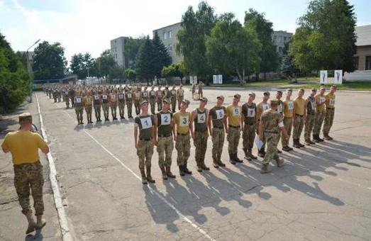 Триває активна підготовка «кожедубівців» до святкування Дня Незалежності