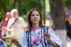 Святкування дня Івана Купали у Сковородинівці/ Фоторепортаж