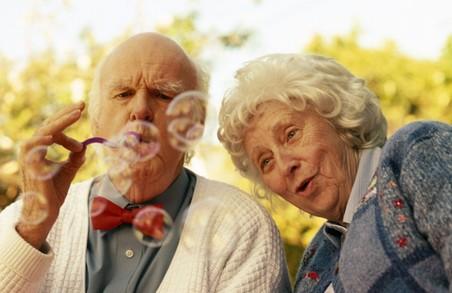 Гройсман сказав, яким буде пенсійний вік для українців