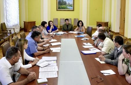 В Україні буде створено мережу національних реабілітаційних центрів для учасників АТО