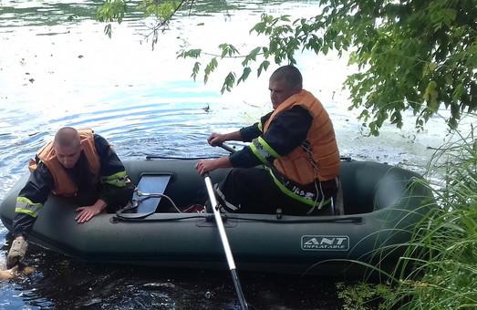 Рибалку вбили на Сіверському Донці