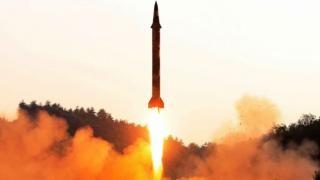 Подарунок США від Північної Кореї