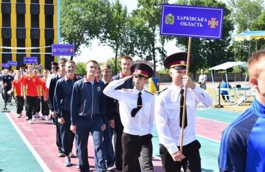 У Харкові розпочався чемпіонат України з пожежно-прикладного спорту