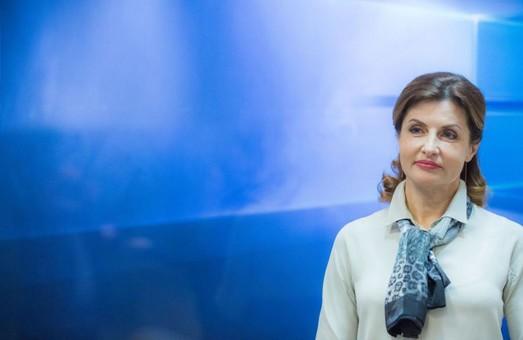 Гендерна рівність – це не просто модний європейський тренд - Марина Порошенко