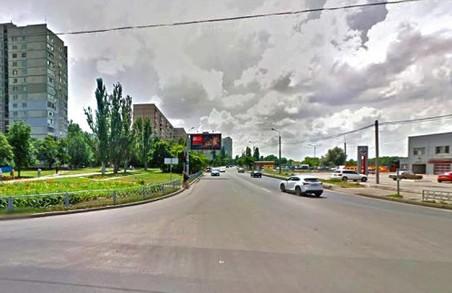 Перекривають магістральні під'їзди до Барабашова