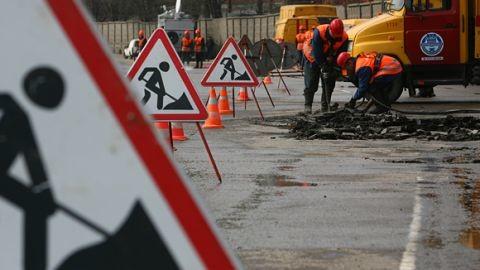 На ремонт харківських доріг буде спрямовано понад 310 мільйонів гривень