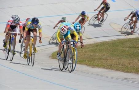 Велосипедисти Харківщини наїздили на чотири десятка нагород