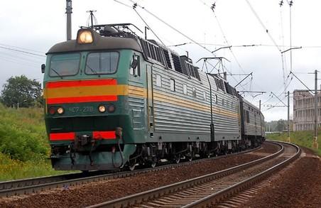 З початку року на Південній залізниці загинуло 25 людей