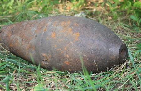 Під Харковом знешкодили десять боєприпасів часів Другої світової війни