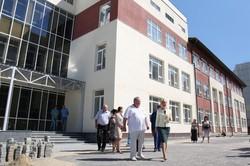 Світлична: Пісочинська школа буде оснащена найсучаснішим обладнанням (ФОТО)
