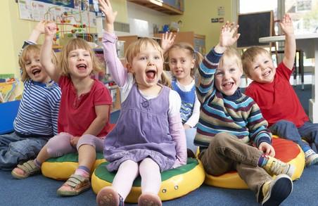 У Харкові відкриють п'ять нових дитячих садків
