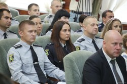 Світлична: Харківщина є флагманом реформ у сфері безпеки