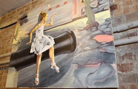 «Не зварений суп» сучасного мистецтва: в Харкові стартувала нова виставка