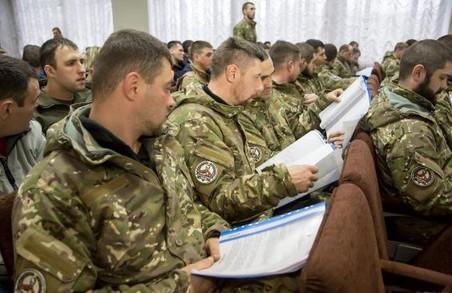 На Харківщині учасники АТО отримали майже 4000 земельних ділянок