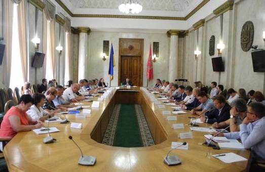 Ще дві територіальні громади отримали згоду обласної адміністрації на об'єднання