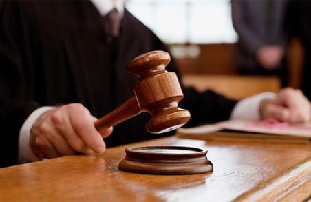 Прокуратура довела у суді вину харків'янина, який напідпитку уганяв машини