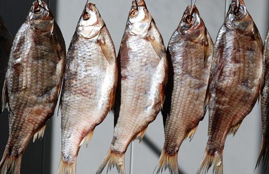 На Харківщині перевіряють рибу