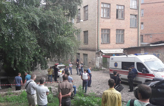 Гучне затримання в Харкові: кого поліцейські ловили на Сумській