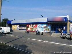 На Харківщині був викритий «серійний» крадій