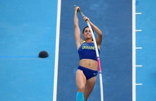 Марина Килипко – срібна призерка молодіжного чемпіонату Європи