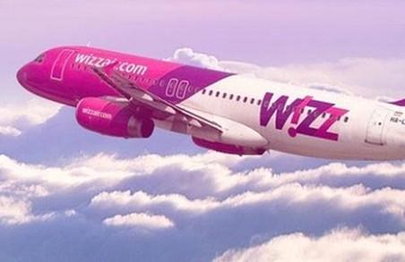 Wizz Air націлюється на Одесу і Харків, заради чого збільшує свій повітряний флот в Україні