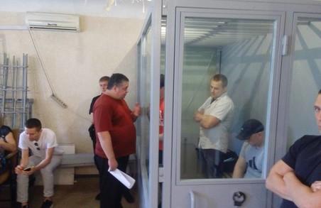 Теракт біля Палацу спорту: підсудні затягують процес (ФОТО)
