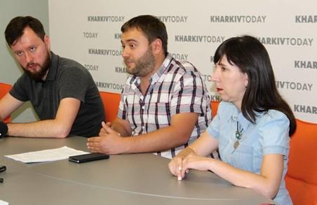 Харківські пам'ятки потребують термінового захисту