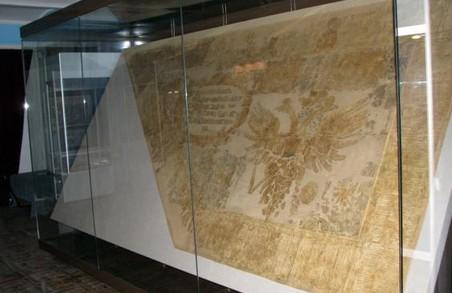 В історичному музеї відкриється виставка «Україна козацька. Погляд крізь століття»