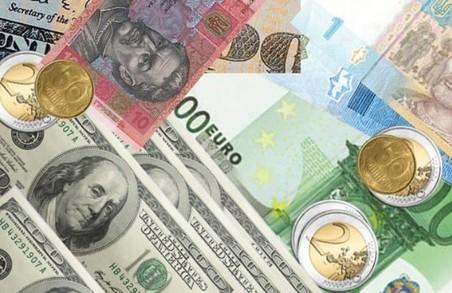 Нацбанк спростив купівлю валюти для деяких операцій